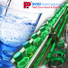 Mineral Water Treatment Process Project
