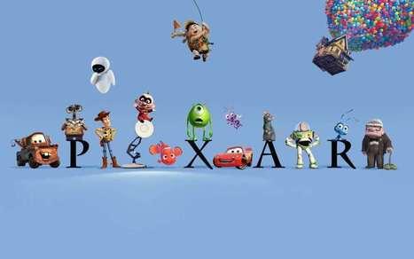 Pixar's 22 Rules of Storytelling | Social Media What's New | Scoop.it