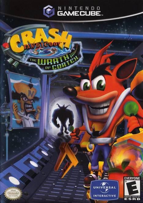 crash bandicoot the wrath of cortex full game free pc download
