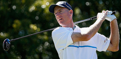 Furyk glad to escape Doral for Innisbrook | Golf Channel | Salamander Sentinel: Final Edition | Scoop.it