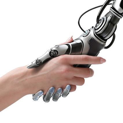 Les robots au secours de l'industrie française | Bpifrance servir l'avenir | Robolution Capital | Scoop.it