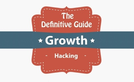 The Advanced Guide to Growth Hacking [Infographic] | Residual Income Mastery | Scoop.it