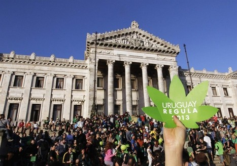 Uruguay announces final regulations for new, legally regulated cannabis trade | Alcohol & other drug issues in the media | Scoop.it