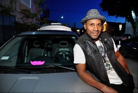 Has Lyft Actually Overachieved In The War Against Uber? - Forbes | Peer2Politics | Scoop.it