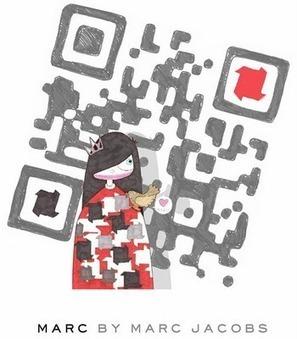 Le QR Code Et La Génération D'Affiches 2.0   Digital Think   Scoop.it
