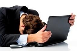 7 raisons stupides pour lesquelles personne ne lit votre blog | Social Media Curation par Mon Habitat Web | Scoop.it