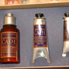 Perfumes & Hotel Guest Amenities