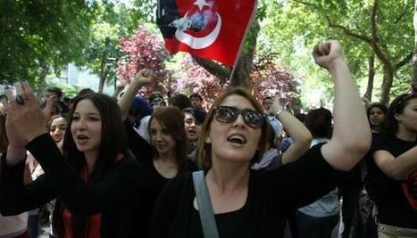 L'éveil turc face à l'omnipotent Erdogan | Le Monolecte | Scoop.it