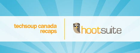 3 Social Media Fundraising Challenges (+How to Fix Them)   TechSoup Canada   Charities and Social Media   Scoop.it