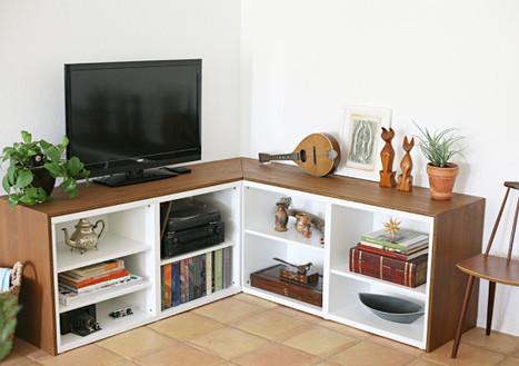 Credenza Ikea Besta : Better than besta ikea hackers homemade diy