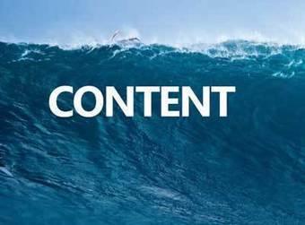Social Strategy and Social Media Trends | Social Media Today | The World of Social Media & SEO | Scoop.it