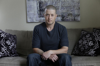 San Jose author Jonathan R. Miller's thrillers 'write himself free' - San Jose Mercury News | biracial literature | Scoop.it