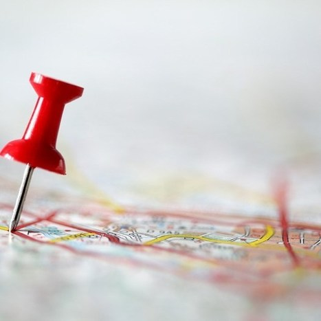 Uncharted territory: amateur cartographers fight to put their communities on the map (Wired UK) | Geolocated | Scoop.it