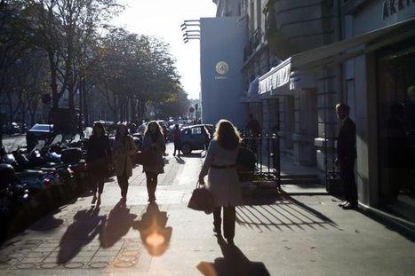 Des perturbateurs endocriniens dans les cheveux de femmes | Développement durable en France | Scoop.it
