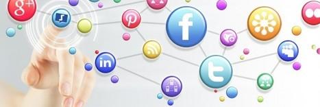 Quelle doit être la taille des images sur les réseaux sociaux? | CommunityManagementActus | Scoop.it