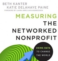 The Secret to Measuring Social Media: An Interview with Beth Kanter - Forbes | Social Media Profiles | Scoop.it