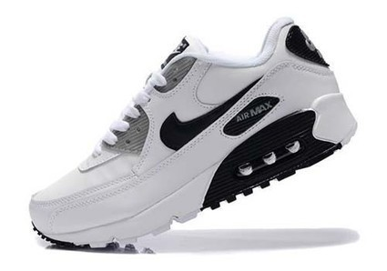 Nike Air Max 90 White Black' in Beats By Dre Cheap Monster
