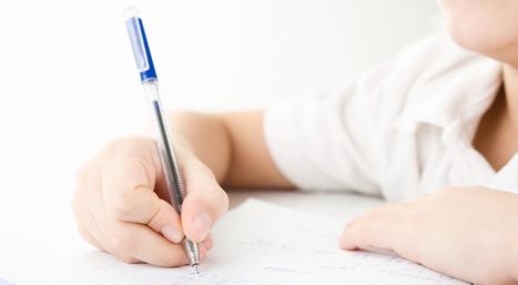 Adiós a las faltas de ortografía: juegos y recursos para aprender a escribir bien | Bibliotecas Escolares do S. XXI | Scoop.it