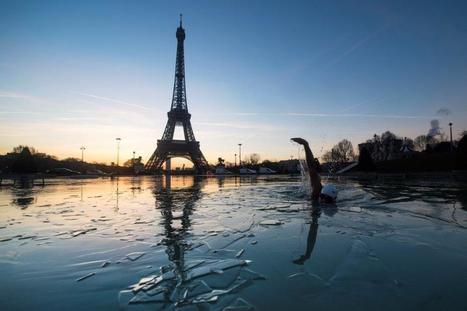 Neige et verglas : l'Ile-de-France en alerte orange, risque d'avalanche dans les Pyrénées | CGMA Généalogie | Scoop.it