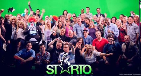 STARTO.tv Celebrates Launch with Party at Breckenridge Brewery | STARTO Community News | Scoop.it