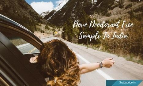 Loreal free samples in india