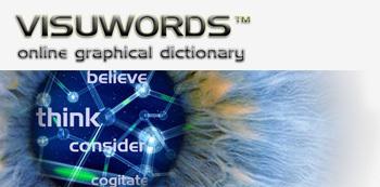 Visuwords™ online graphical dictionary and thesaurus - Fullscreen | ks3humanities | Scoop.it
