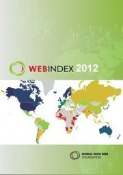 World Wide Web Foundation | The Web Index | All things library coloured. | Scoop.it