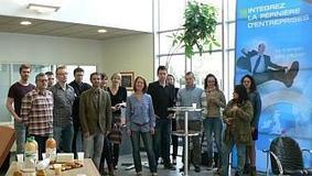 Deux nouvelles entreprises à la pépinière | Mission Calais - SNCF Développement - le Cal'express - | Scoop.it