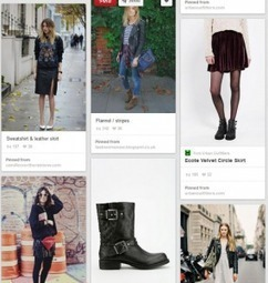 BASICS - 5 Ways to Make Great Business Pinterest Boards   Pinterest for Business   Scoop.it