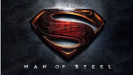 It's Official: Warner Bros.' Superman Pic 'Man of Steel' to Get 3D Makeover | 3D Curious & VFX | Scoop.it