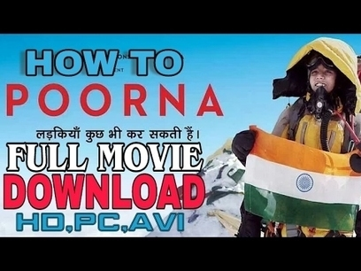 the Poorna free download in hindi