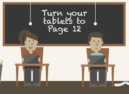 What Students And Parents Think About Mobile Technology - Edudemic | Les enfants et les écrans | Scoop.it