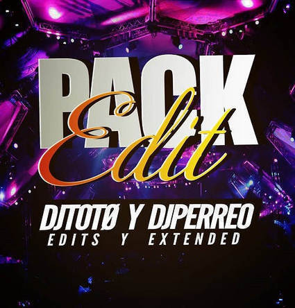 Pack Remix Dj Totø ft Dj Perreo 2016 | C