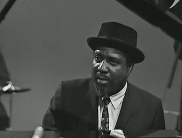 Thelonious Monk in His Prime: Copenhagen, 1966 | WNMC Music | Scoop.it