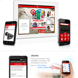 Target challenges developers to build its new mobile experience   Mobile & Magasins   Scoop.it