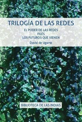 Trilogía de las redes. 3 documentos de descarga gratuita. | Era Digital - um olhar ciberantropológico | Scoop.it