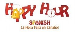Happy Hour Spanish – Learn Spanish While Traveling Spain   Awesome Spanish Teaching Resources   Scoop.it