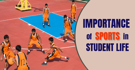 importance of school in students life