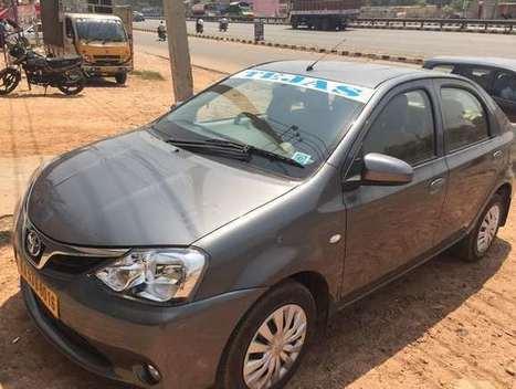 Book Innova In Bangalore Innova Car Rental In