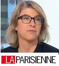 La Parisienne totalement repensé en 2017 avec Marie Lannelongue | DocPresseESJ | Scoop.it