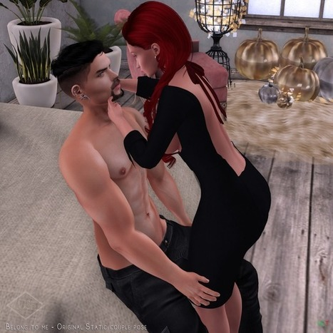 The Femdom Hunt  E Ba  Second Life Freebies Addiction More  E Ba  Scoop It