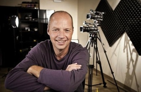 Sebastian Thrun: MOOCs, Angry Birds, and Lifelong Learning | Radio Open Source with Christopher Lydon | e-learning and moocs | Scoop.it
