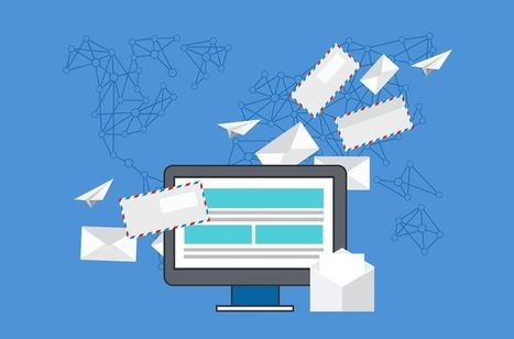 The Complete Guide to Email Automation for Beginners | Online Marketing Resources | Scoop.it