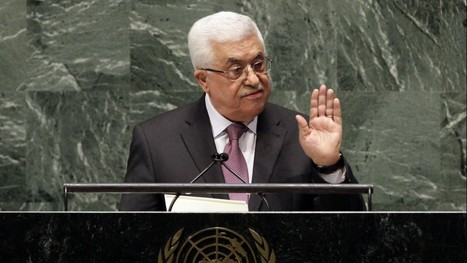 Like it or not, the state of Palestine is semi-officially on the map | Human Rights and the Will to be free | Scoop.it