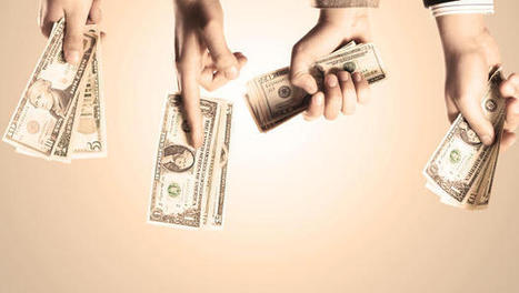What Angel Investors Are Actually Buying From Your Startup | Fast Company | Business + Innovation | Angel Investors Funding | Scoop.it