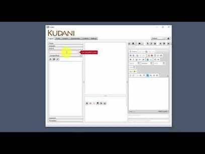 GET] Kudani Crack - All In One Content Marketi