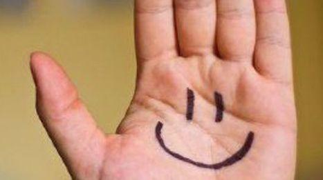 Qu'est-ce qui rend les chefs d'entreprise heureux? | Management des Organisations | Scoop.it