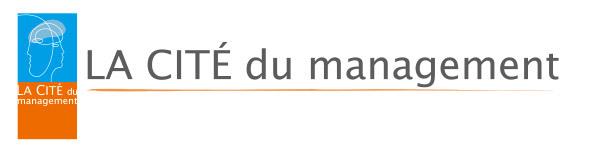 Cité du Management