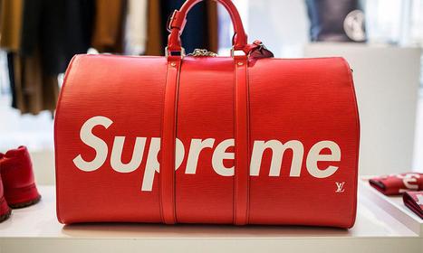 ae3d83b890c2 Louis Vuitton X Supreme   découvrez les nouvelles informations concernant  son pop-up store new yorkais - TRENDS Periodical