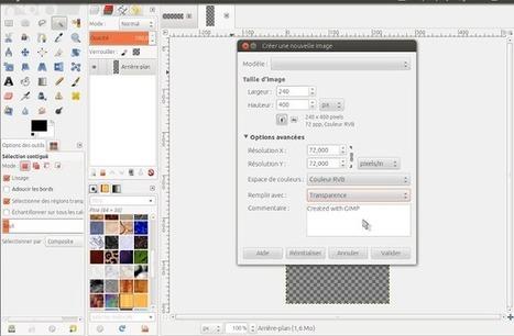 Leçons de blogdesign : Comment faire un menu personnalisé pour son blog ? | TICE, Web 2.0, logiciels libres | Scoop.it